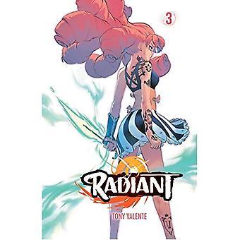Radiant, Vol. 3 (Radiant)