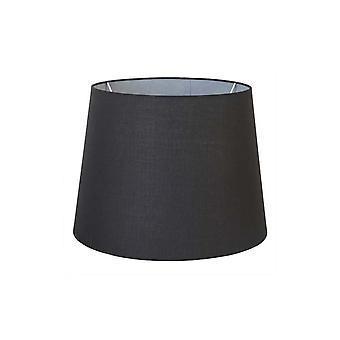 Dress Up Extra Large Tapered Round Black Shade - Leds-C4 PAN-159-05