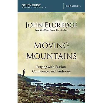 Moving Mountains Study Guide (Step By Step Guide)