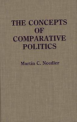 The Concepts of Comparative Politics by Needler & Martin C.