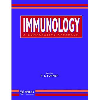 Immunology by Turner