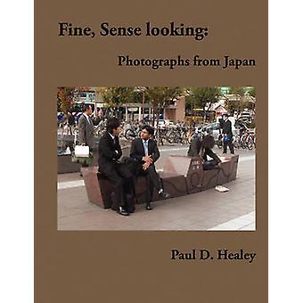 Sens à la recherche de photographies du Japon par Healey & Paul