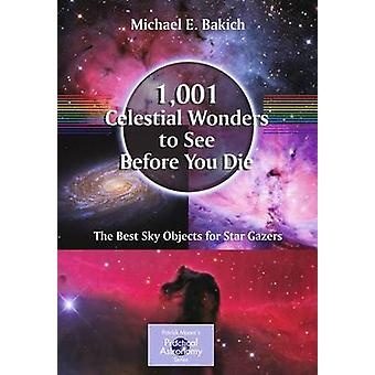 1001 Celestial Wonders to See Before You Die by Michael E. Bakich - 9