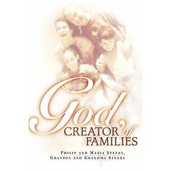 God Schepper van gezinnen door ossen & Philip