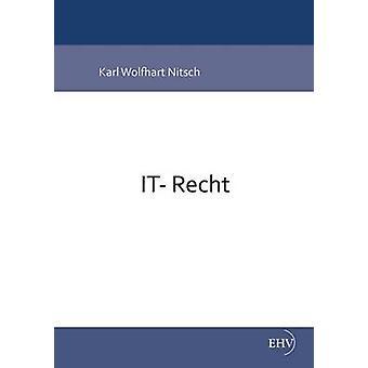 ITRecht door Nitsch & Karl Wolfhart