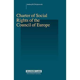 Charta der sozialen Grundrechte der Europarat durch Swiatkowski
