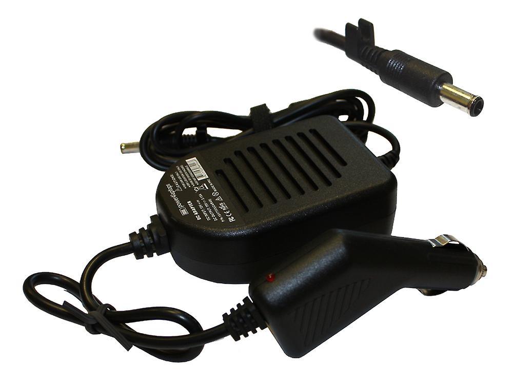 Samsung R65 WEP 5500 Compatible pour ordinateur portable aliHommestation DC adaptateur chargeur de voiture