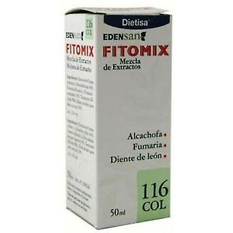 Dietisa Fitomix 116 Cab (Herboristeria , Natural extracts)