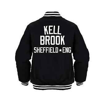 Kell Brook Boxing Legend Jacket