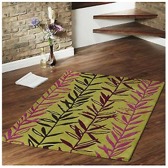 Rugs - Liatris - Lime