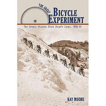The Great Bicycle Experiment - The Army's Historic Black Bicycle Corps