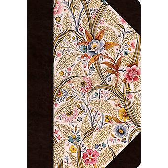 The Psalms - ESV (Summer Garden) - 9781433553356 Book
