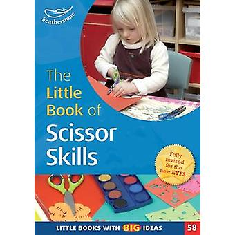 The Little Book of Scissor Skills - Little Books with Book Ideas (58)