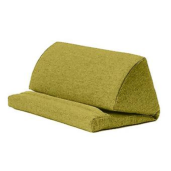 Espuma pull out Laptop/Tablet stand-Olive