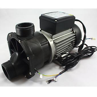 DXD 310E 0.75kW 1.0HP Water Pump for Hot Tub | Spa | Whirlpool Bath