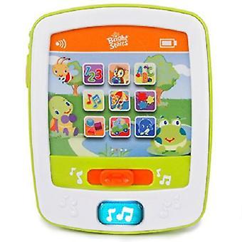 Heldere begint Mini tafel leuk Pad (baby's en kinderen, speelgoed, educatieve en creatieve)