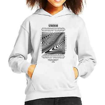London Banter Endless Apparel Outfitters Kid's Hooded Sweatshirt