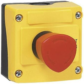 2 openers BACO EMERGENCY-OFF button in housing LBX17202