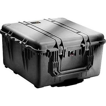 PELI Outdoor case 1640 130 l (W x H x D) 691 x 414 x 699 mm Black 1640-000-110E