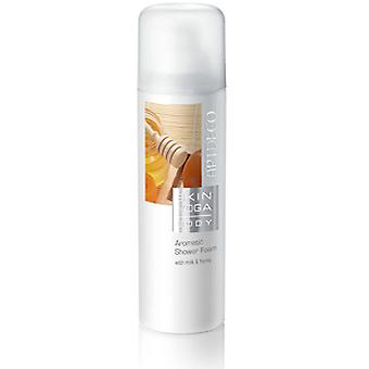 Artdeco Skin Yoga Körper Aromatic Shower Foam