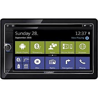 Double DIN monitor receiver Blaupunkt Cape Town 945 (World)