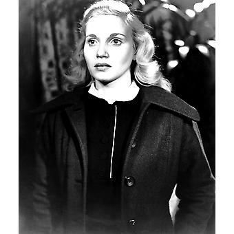 On The Waterfront Eva Marie Saint 1954 Photo Print
