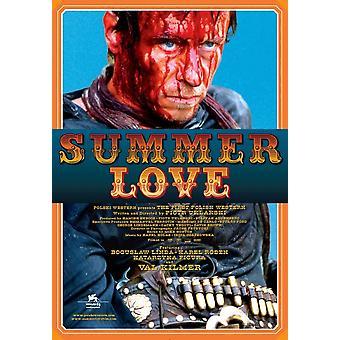 Affiche du film Summer Love (11 x 17)
