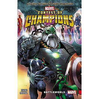 مسابقة لإبطال المجلد 1 باتليوورلد بشركة يوينغ