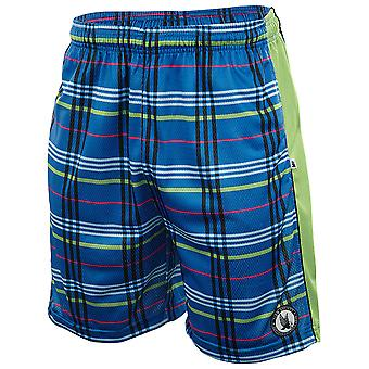 Flow Society Neon Plaid Mens Style : 5a89qp369