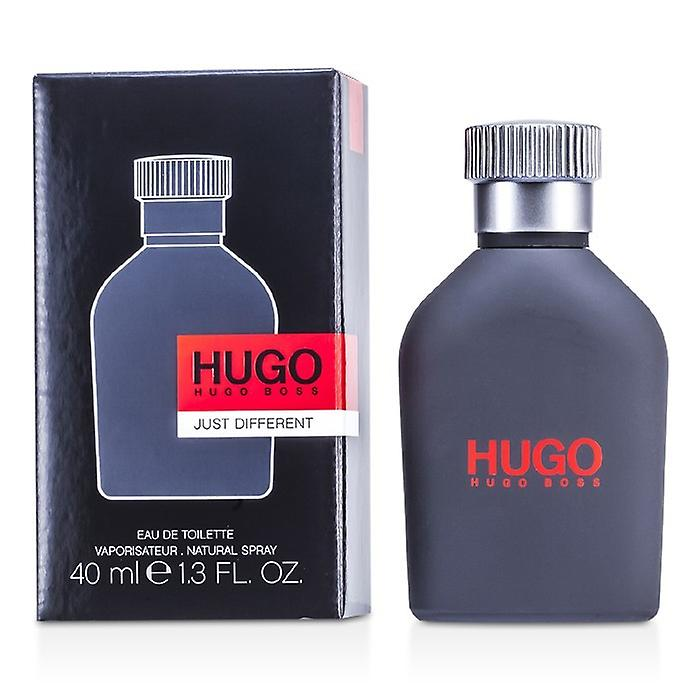 Hugo Boss Hugo Just Different Eau De Toilette Vapo 40ml / 1.3 oz