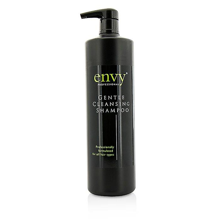 Envy Professional Gentle Cleansing Shampoo (For All Hair Types) 950ml/32.12oz