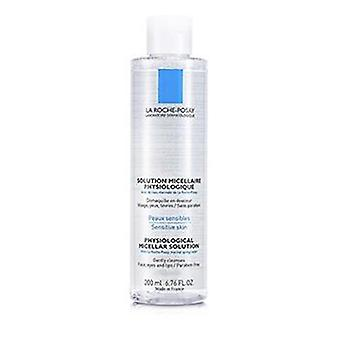 La Roche Posay Physiological Micellar Solution (Sensitive Skin) - 200ml/6.76oz