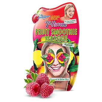Montagne Jeunesse Mud Mask Mango and Raspberry Smoothie
