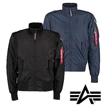 Alpha industries giacca Starfighter volo