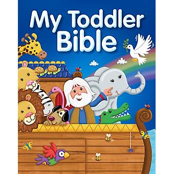 My Toddler Bible (Hardcover) by David Juliet
