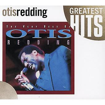 Otis Redding - Otis Redding: Vol. 1-Very Best of [CD] USA import