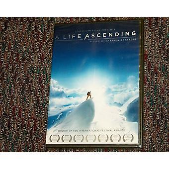 Liv stigende [DVD] USA importerer