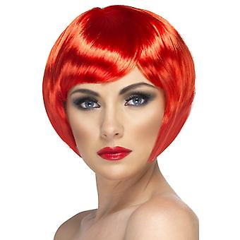 Sweetie wig, Red