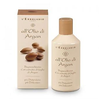 L'Erbolario Argan Foam Bath 250 ml