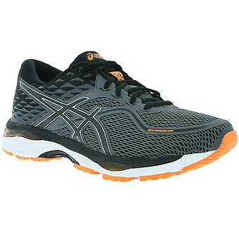 Asics Gel-Cumulus 19 shoes men's running shoes black sneakers