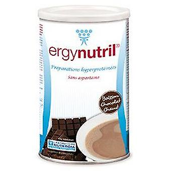Nutergia Chocolate Bars Ergynutril Vivance 7Unid. (Diet , Smoothies)