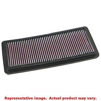 K & N Drop-in-High-Flow Luftfilter 33-2299 passt: ACURA 2005-2008 RL V6 3,5 2004