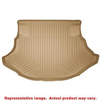 Husky Liners 25043 Tan WeatherBeater Cargo Liner   FITS:TOYOTA 2009 - 2014 VENZ