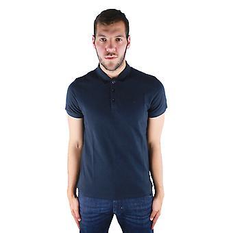 Armani Jeans 8N6F12 6J0SZ 1579 Polo Shirt