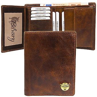 Chiemsee Mario LEDER purse wallet 64023-1100