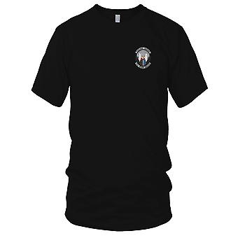 USAF Airforce - 131e Rescue Squadron geborduurd Patch - Kids T Shirt