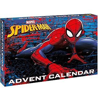 Disney Adventskalender Spiderman