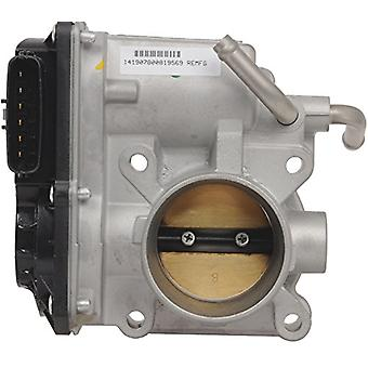A1 Cardone 67-8008 elektronisk Throttle Body (reproduserte Toyota Yaris L4 2015-06)