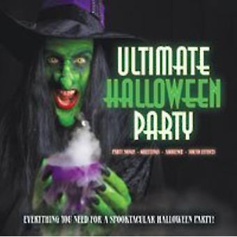 Grim Reaper spillere - ultimative Halloween fest Col [CD] USA importerer