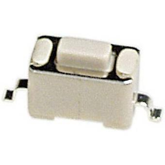 APEM PHAP3361A Pushbutton 12 Vdc 0.05 A 1 x Off/(On) momentary 1 pc(s)